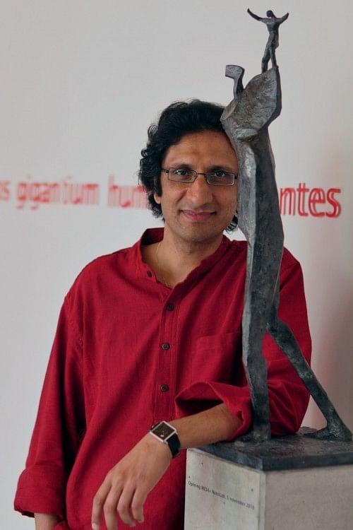 Prof. Srirang Manohar - University of Twente