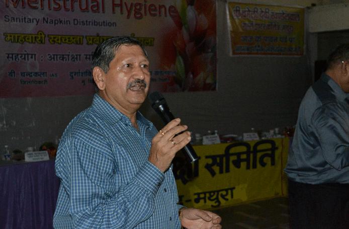 Mahesh Khandelwal