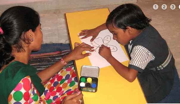 ANMs Autism Centre Is Rajasthans First Rehabilitate And Research For Autistic Individuals Providing Holistic Services Under One Roof A Special
