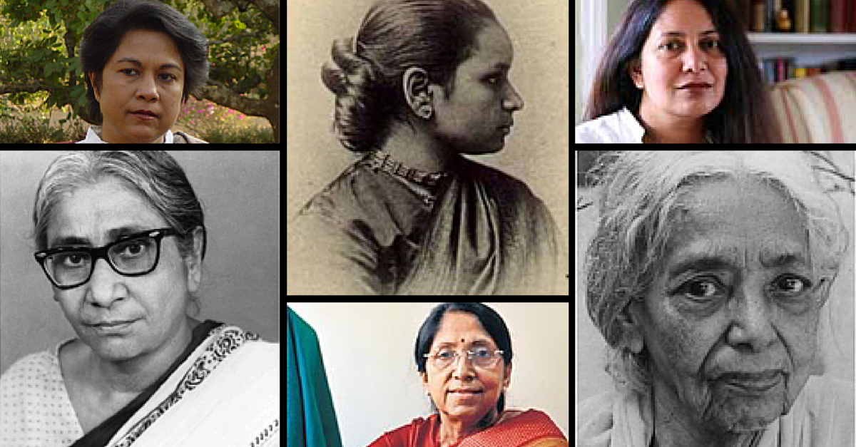 7 Incredibly Smart Indian Women Scientists Who Make Us All Proud ...