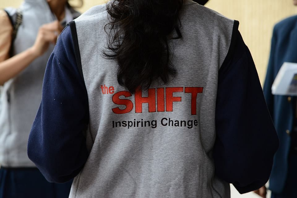 shift1