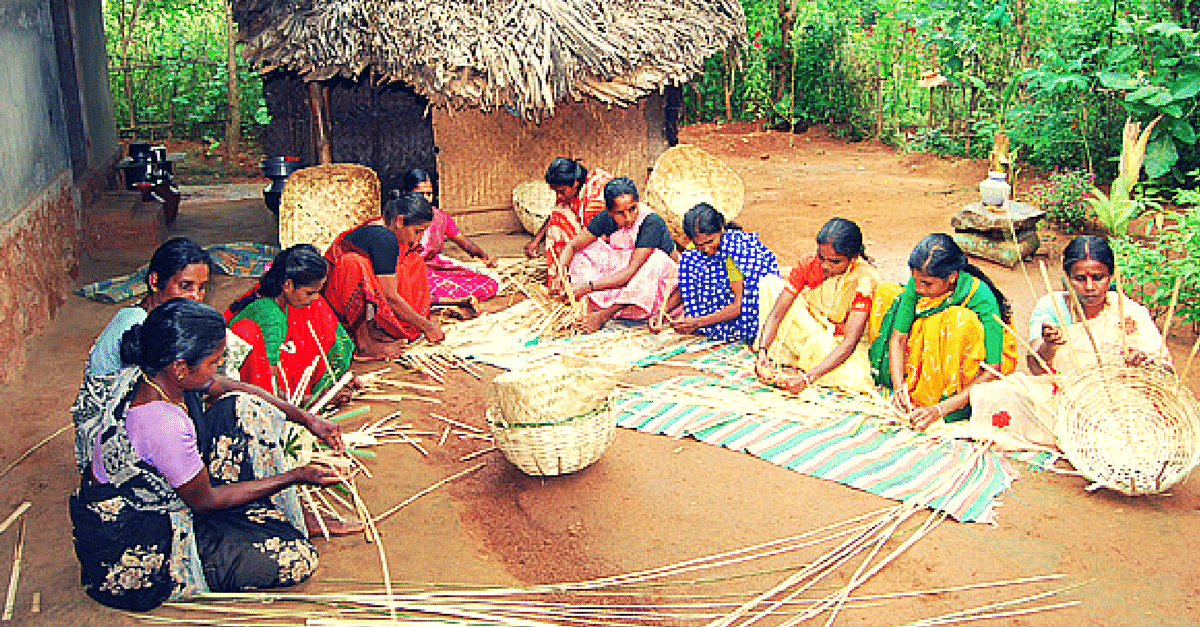 Meet the Professor Who Quit Teaching Shakespeare in the US to Empower Rural Women in Kerala