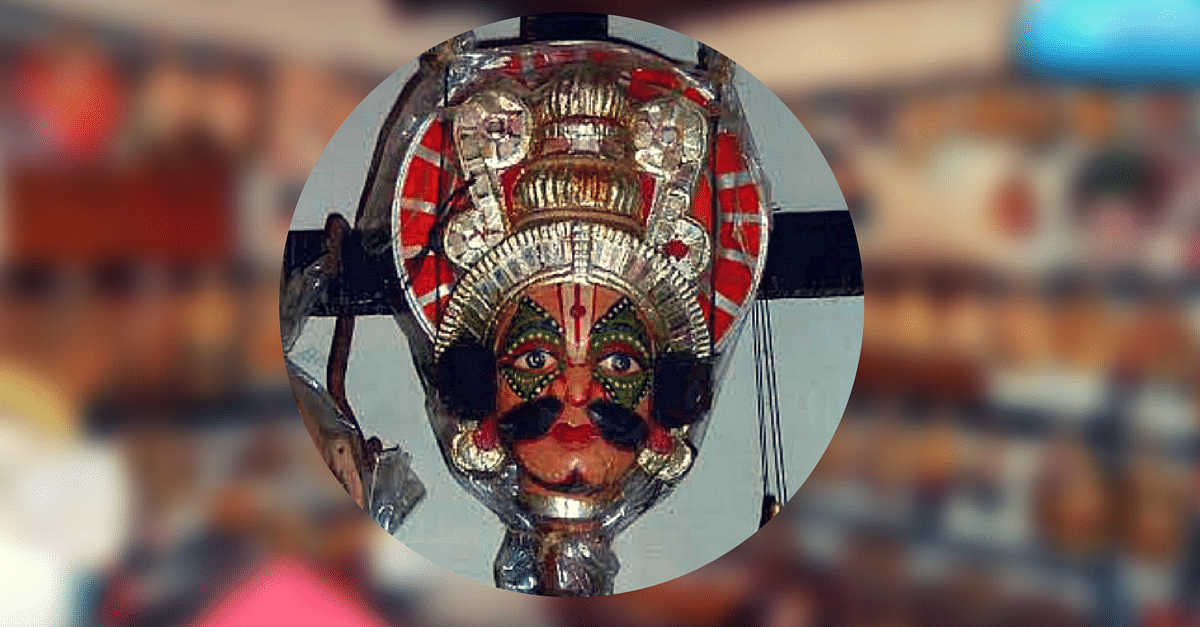 MY STORY: I Met A Man Who Rejected A Lucrative Bank Job To Keep The 350-Year Old Yakshagana Art Alive