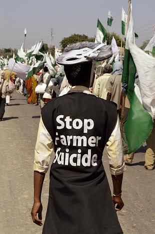 The age-old notions of patriarchy and masculinity, which suppress and disempower women, have an equally damaging effect on men's behaviour and psyche, leaving them ill-equipped to handle failure.