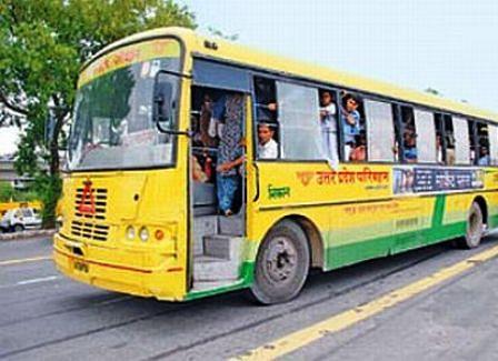 Agra-bus