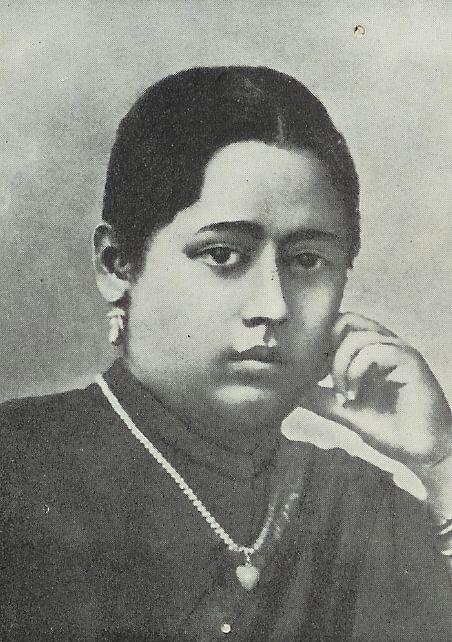 Chandramukhi Bose