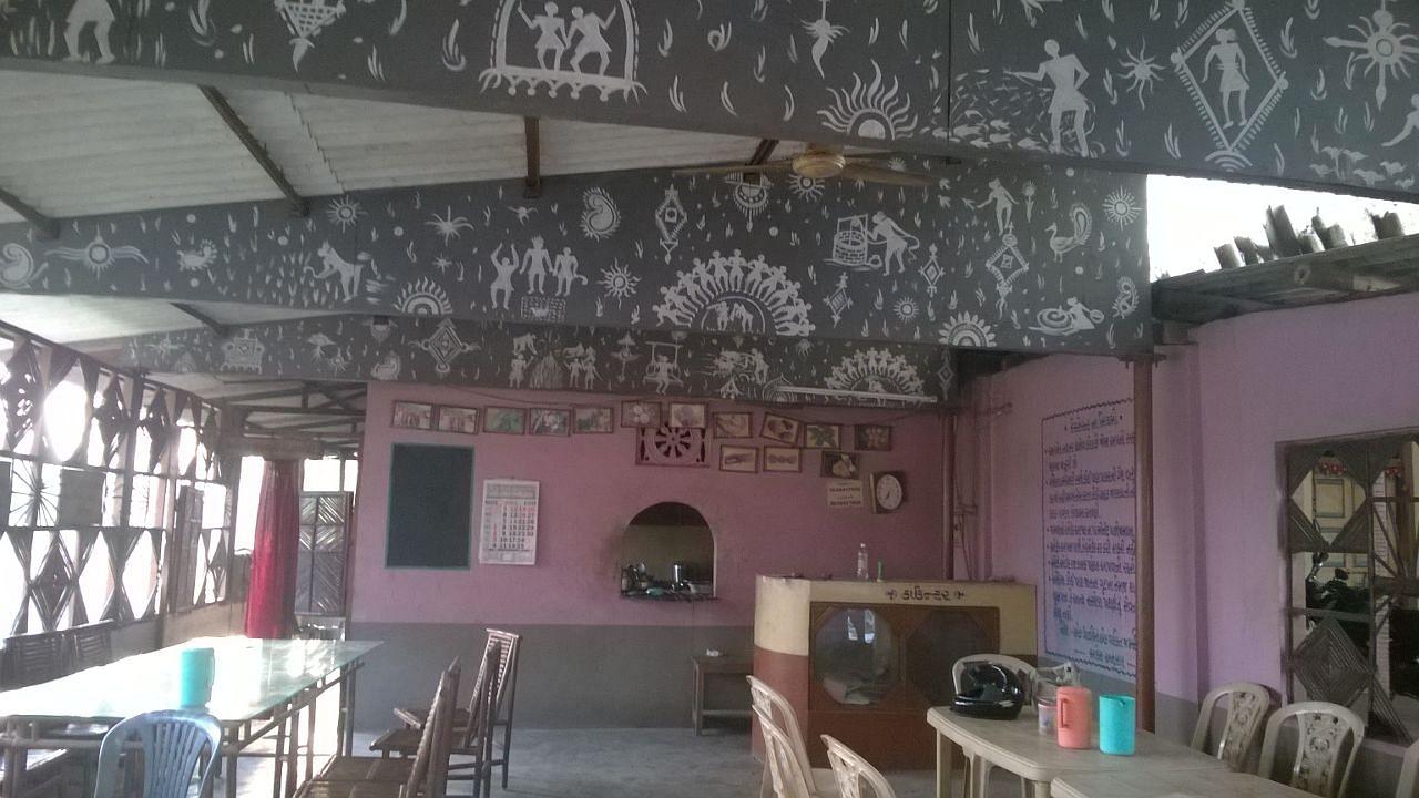 Sunayana has transformed the restaurant.