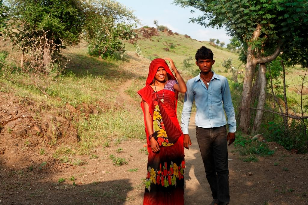 Young couples across Barwani, in Madhya Pradesh, are being empowered to decide freely and for themselves, whether, when, and how many children they want to have. (This image is for representational purposes only)