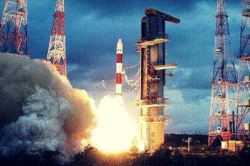 ISRO Astrosat
