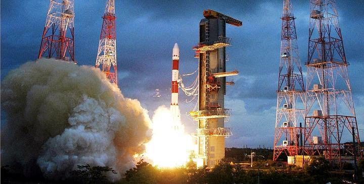 Indian Space Research Organisation (ISRO) is in the process of launching Astrosat in October
