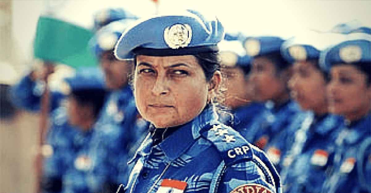 QUICK BYTES: India Honoured for Significant Service to UN Peacekeeping