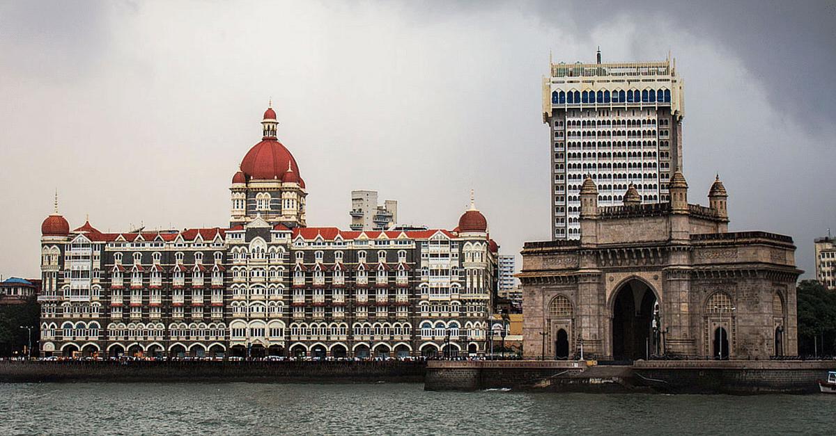 The Sounds Of Mumbai: A Wonderful Audio Journey