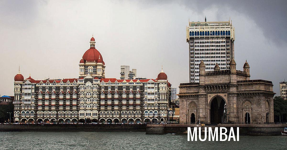 Mumbai | Seamentor
