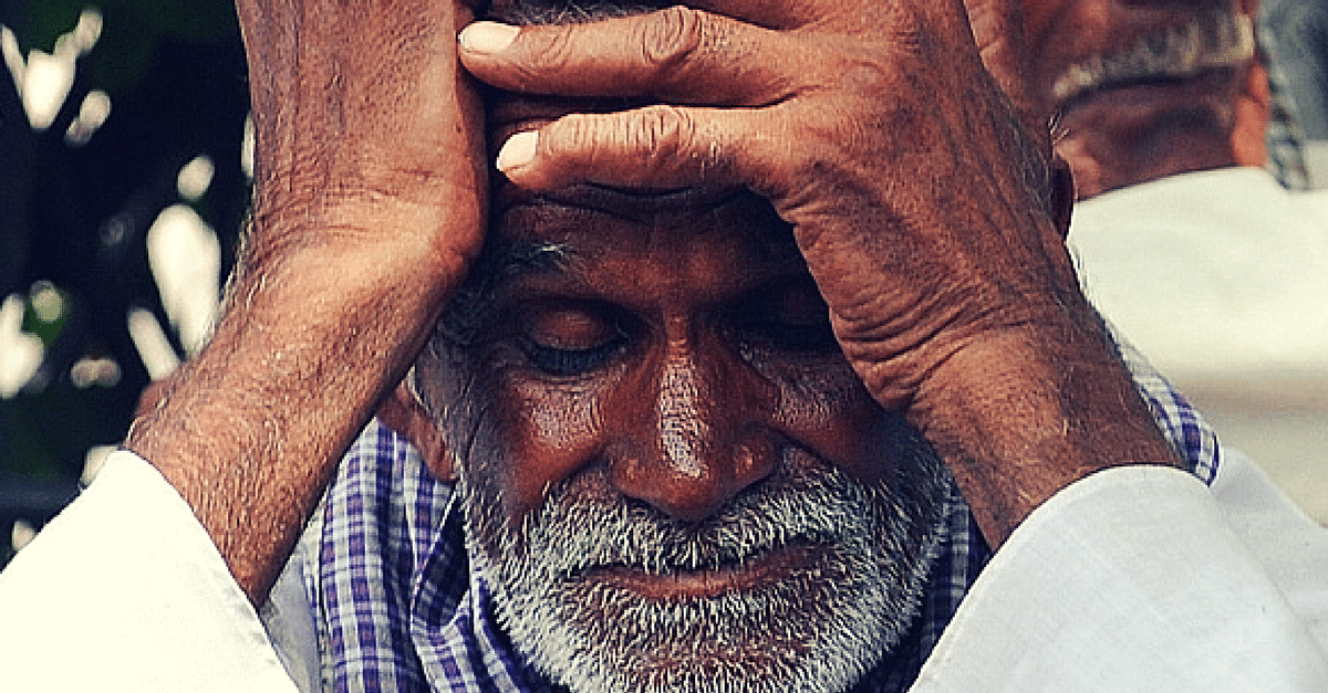 Does Financial Burden Alone Lead to Farmer Suicides? Here's the Shocking Truth