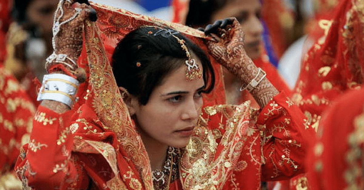 These bold Brides in India will make you view Indian weddings in a different light