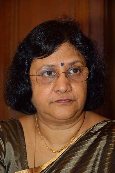 Arundhati_Bhattacharya_-_Kolkata_2014-05-23_4312