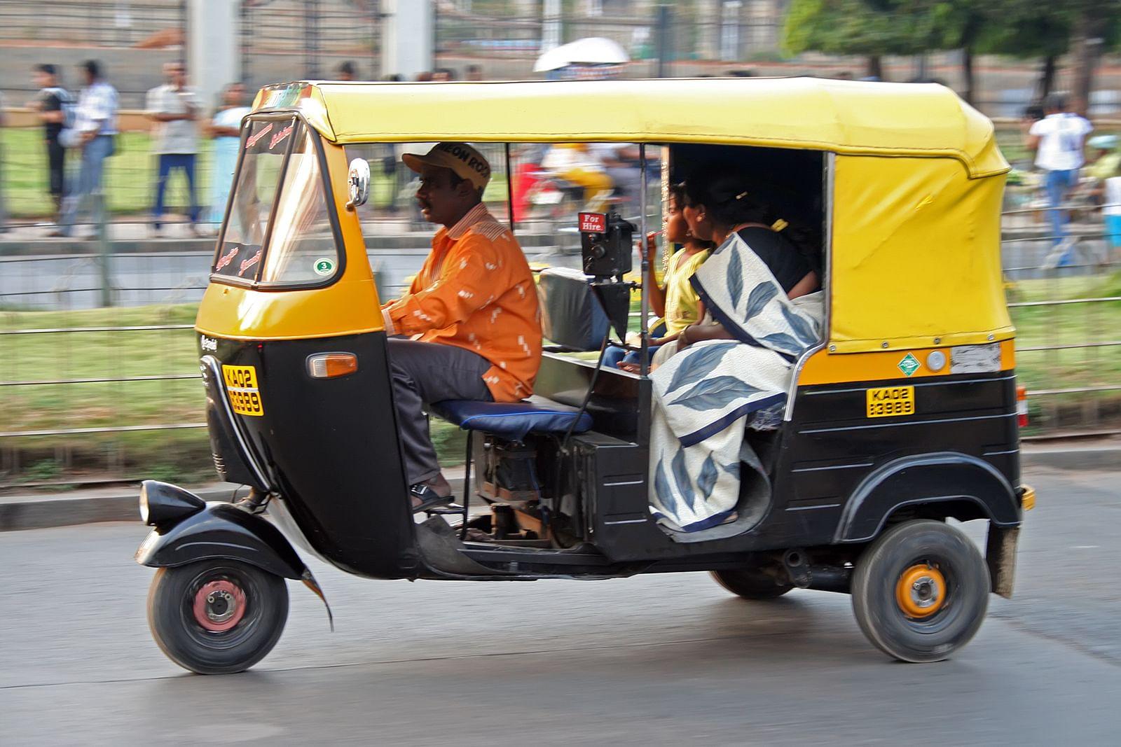 Chennai Şehir İçi Ulaşım