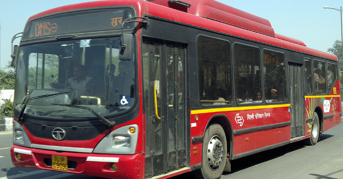 Delhi Govt to Introduce new App that will make the use of DTC Buses and Auto Rickshaws Easy