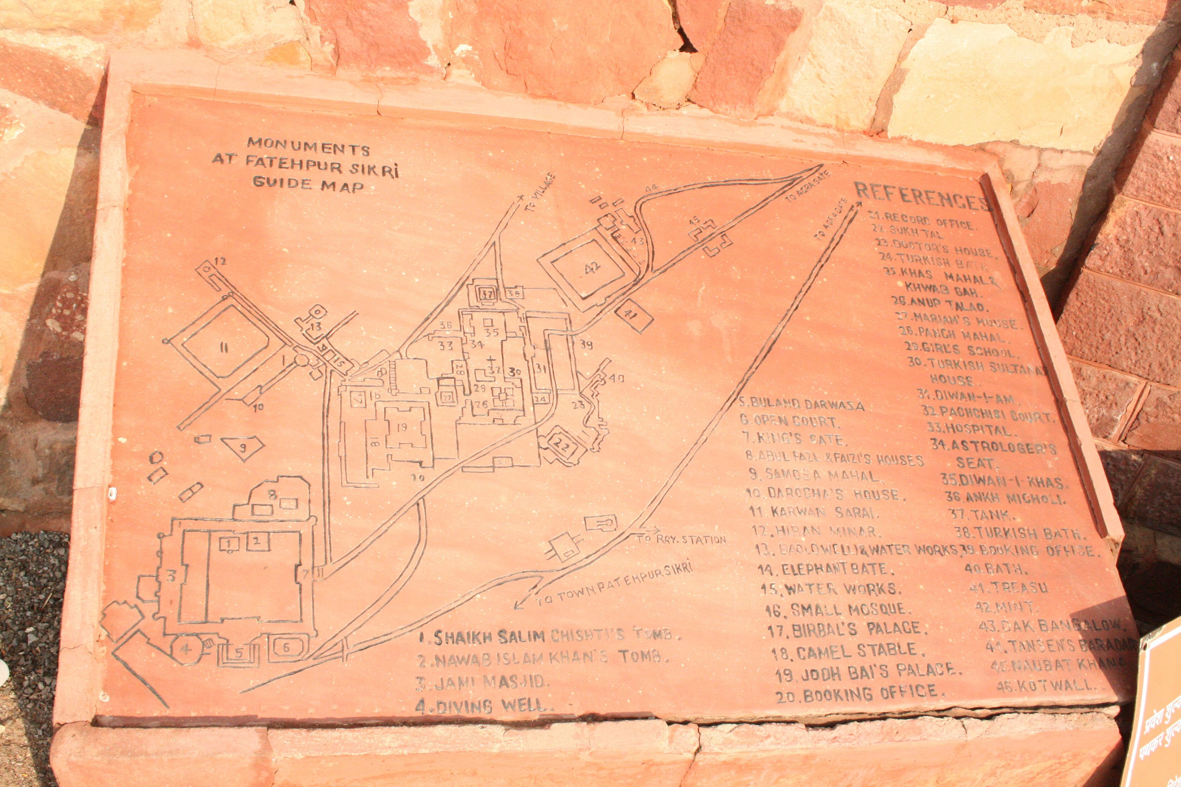 Fatehpur-Fatehpur_Sikri_India0001