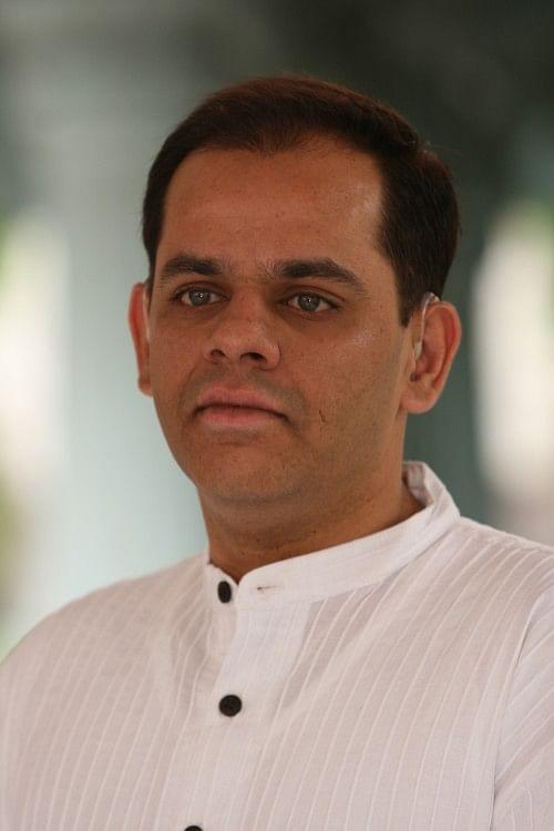 Vijay Krishnamani