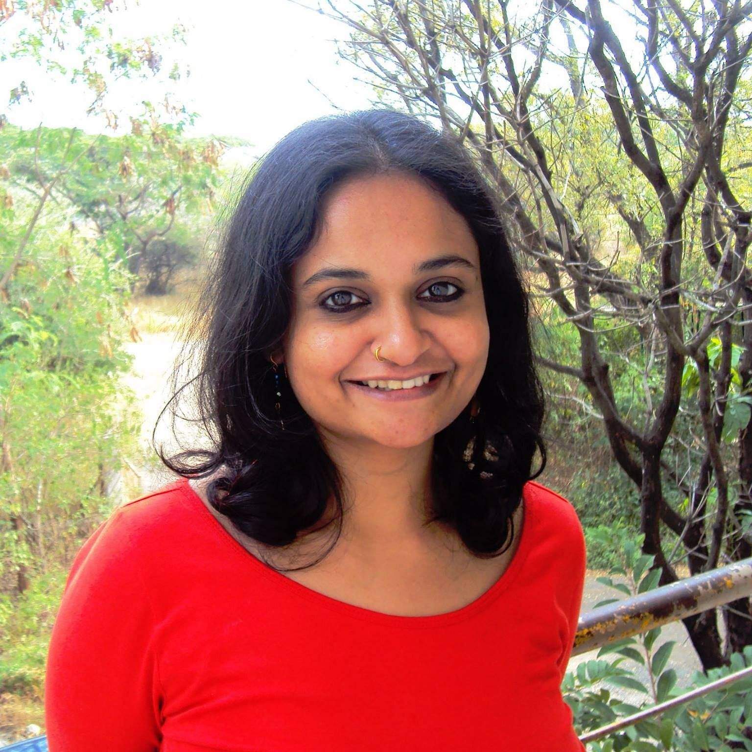Sowmya Rajendran, who is based in Pune, has been looking closely at gende