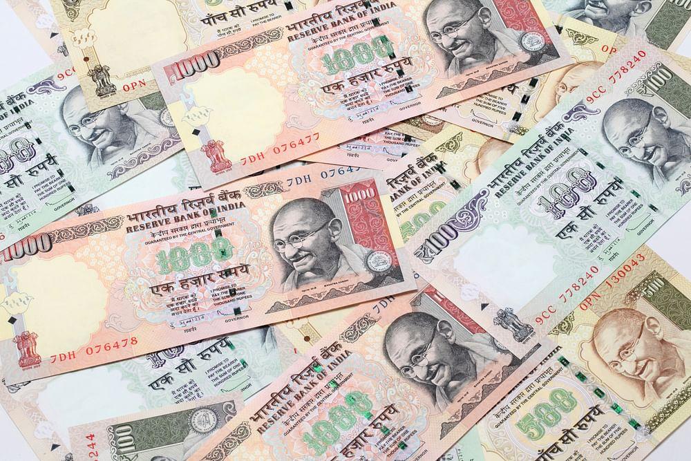 Rupees Conversion Calculator