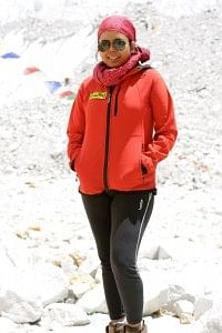 Krushnaa-Patil-mountaineer-India