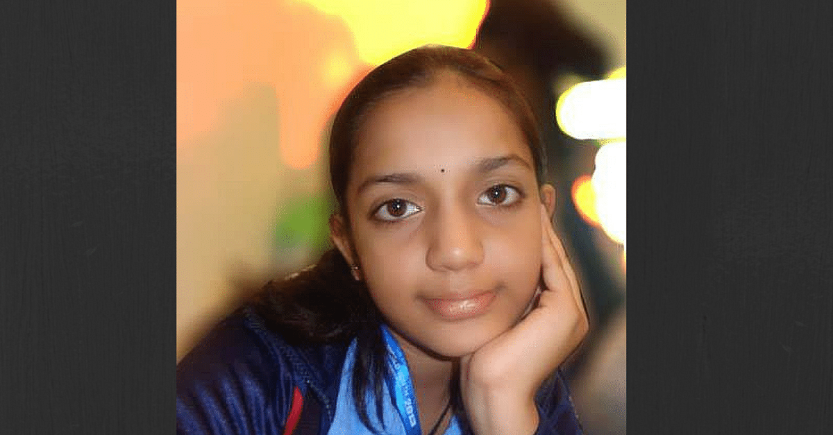 Guntur Girl wins two Golds and one Bronze at the 16th ASEAN Age Group Chess Championship