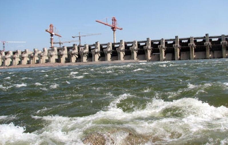 Omkareswar-Dam