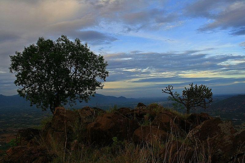 Perumal Trek