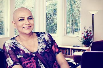 Yassmen Kichlu cancer