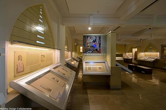 They convert a museum from a boring place to an interactive place.