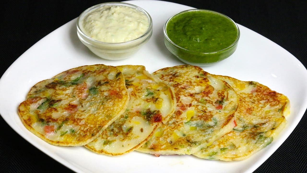 10 brilliant quick and easy snacks to get over the maggi ban in just bread uttapam forumfinder Gallery