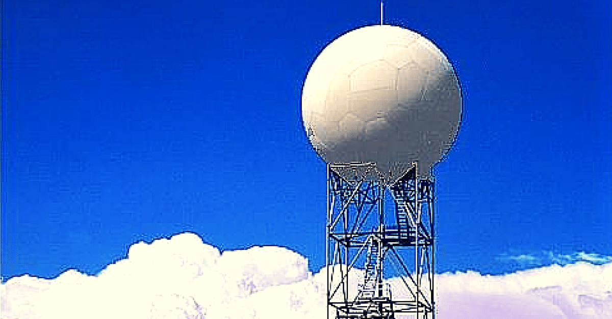 Now Doppler Radars will Prevent Flight Delays at Indian Airports