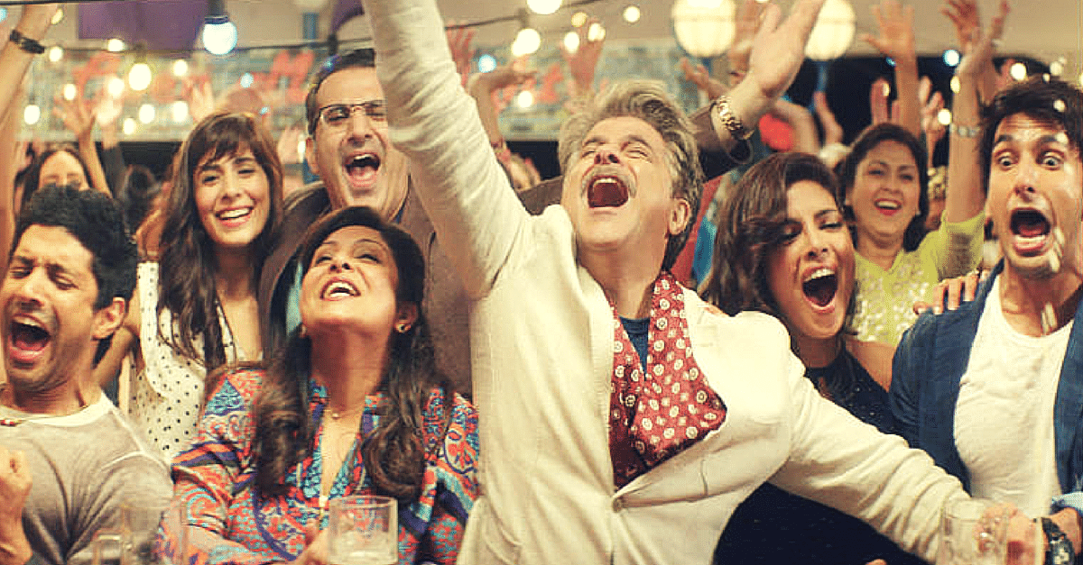 MY VIEW: 6 Lessons of Life I Learned from Hindi Film 'Dil Dhadakne Do'