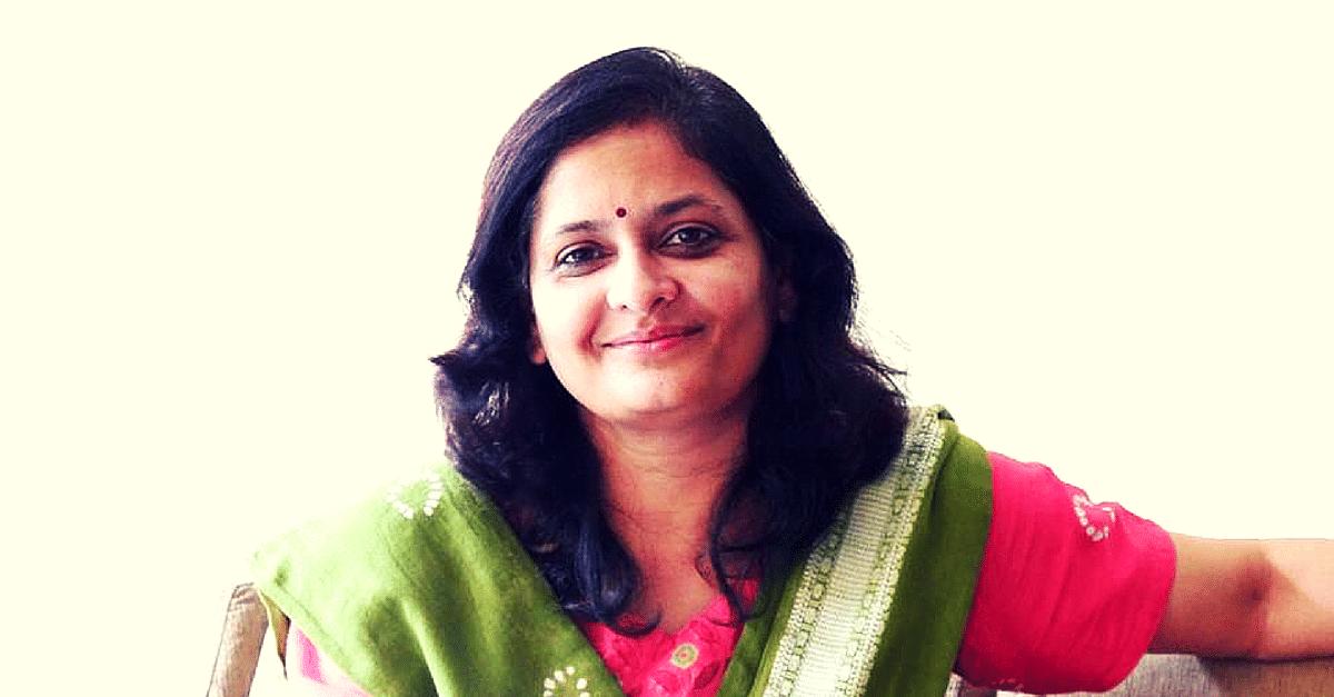 Pratima Joshi Is Using Intelligent Data To Make A Difference to Slum Dwellers
