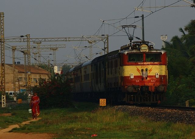 This October, Get Ready to Welcome 175 Kms of Railway Tracks Free of Human Waste
