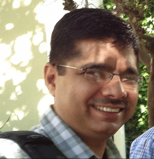 Rajesh Chandwani