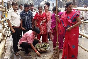 women corporators of Kolkata
