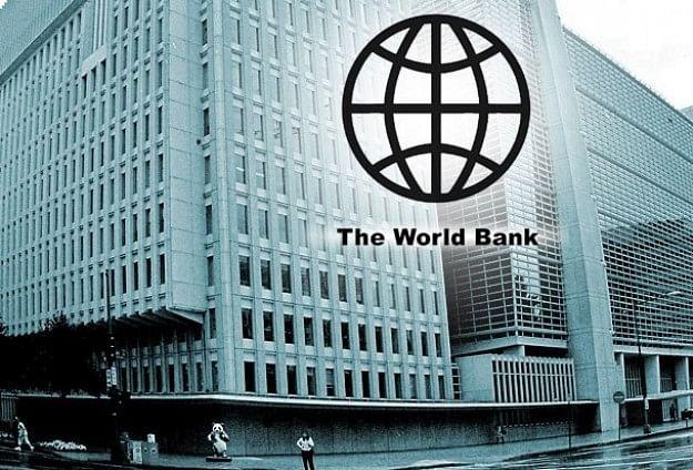 Tokeo la picha la world Bank