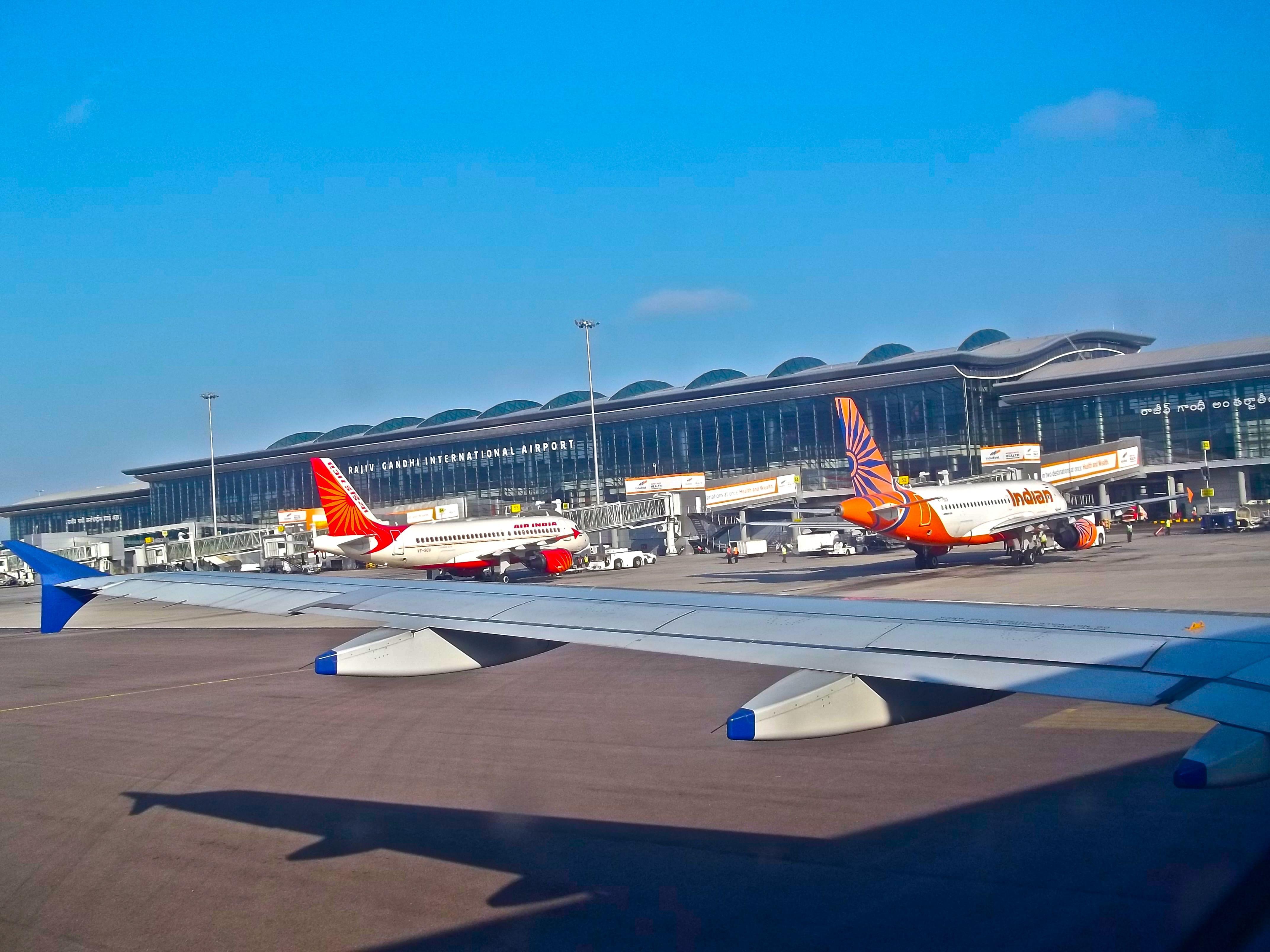 Airport,_Hyderabad,_India