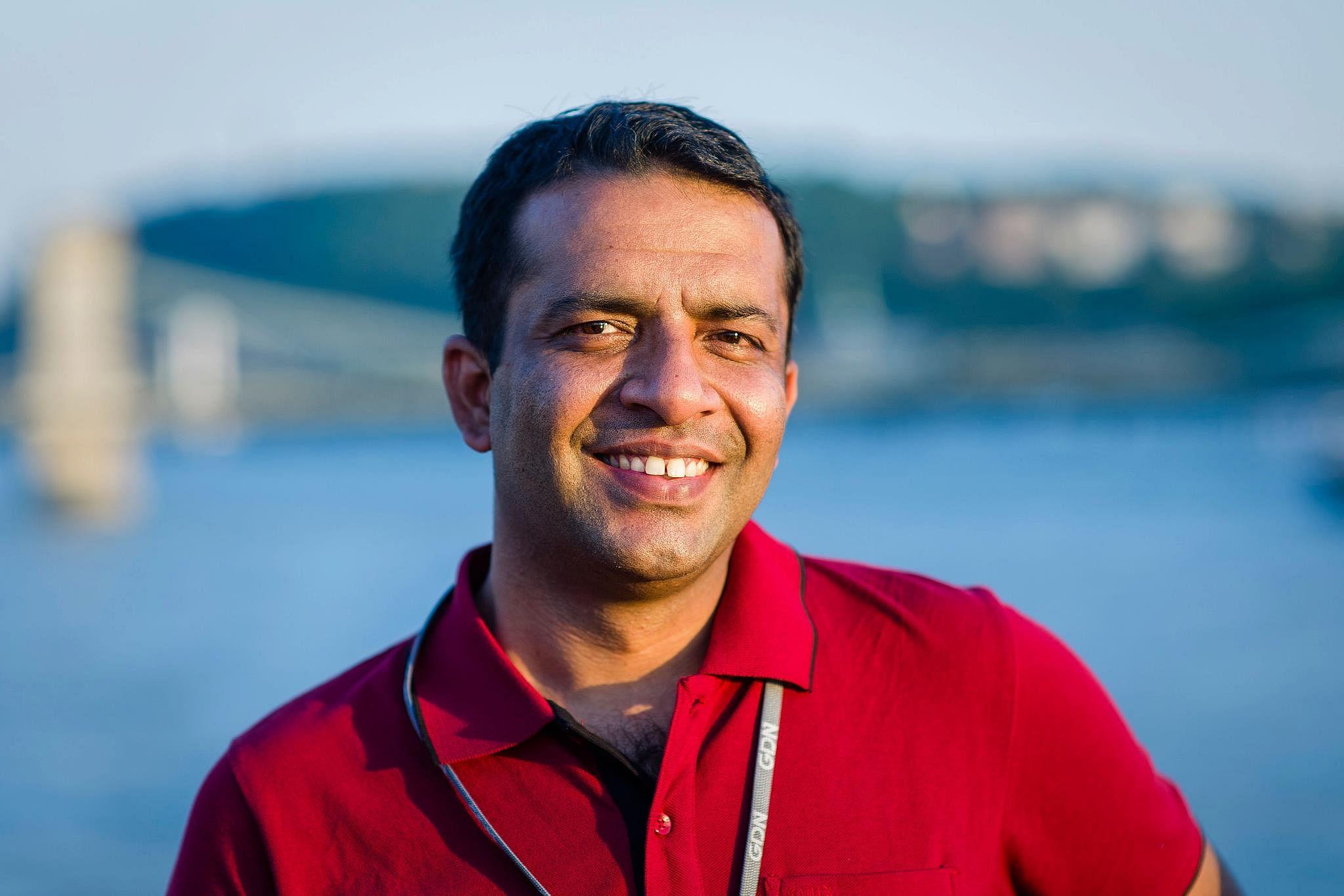 Anshu Gupta, Goonj