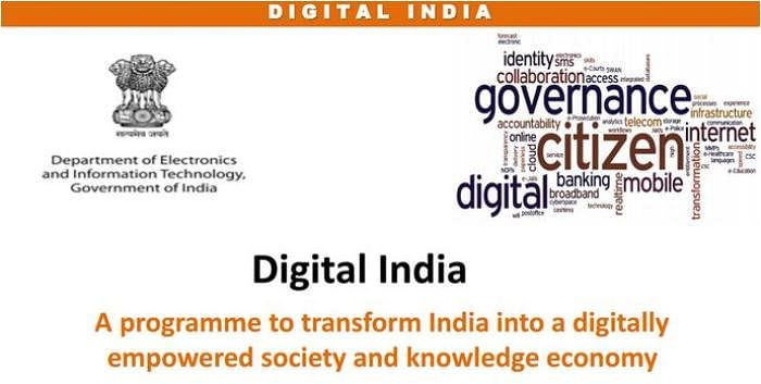 12 projects you should know about under the digital india initiative digitize india platform ccuart Choice Image