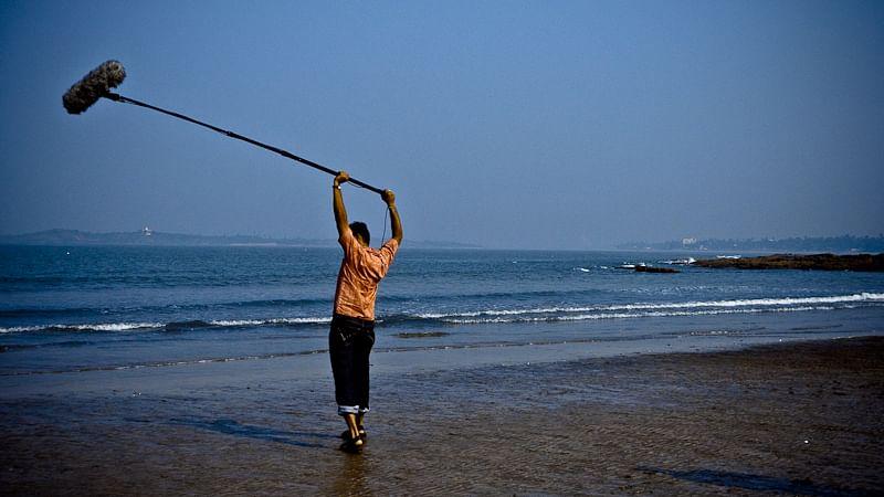 Daana Paani Beach, Malwad West