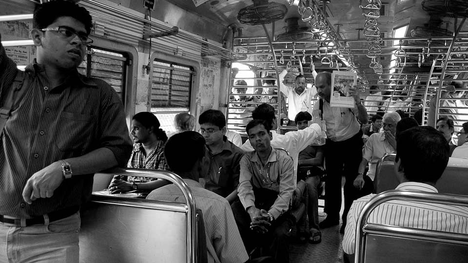 Goregaon to Jogeshwari local