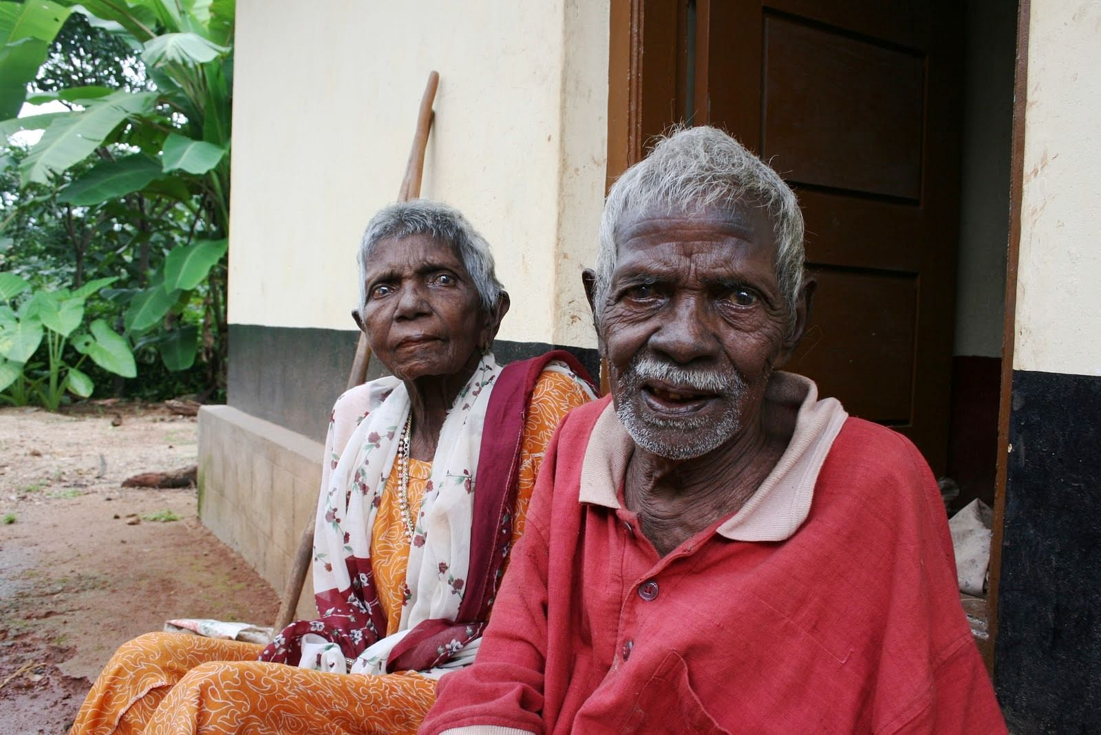 The Koragas, who are now just a minor tribe, are scattered across the southern states of Karnataka, Kerala and Tamil Nadu. (Credit: Natasha Ballal)