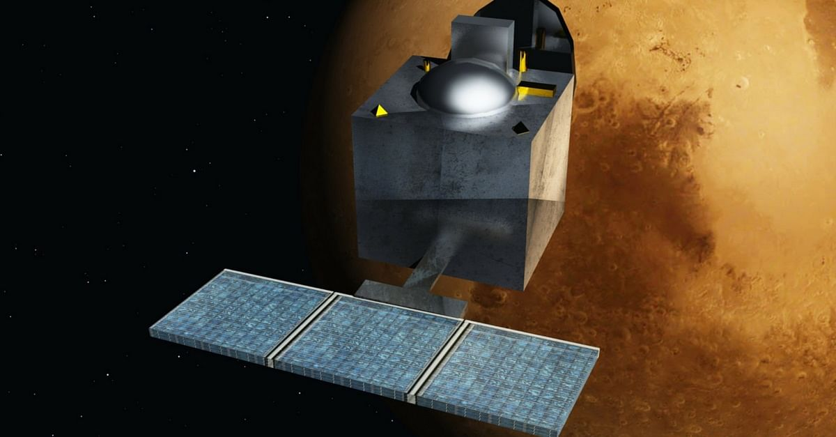 ISRO is on a Roll! After Mars, There are Plans to Reach Venus