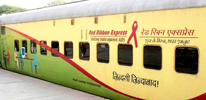 Red-Ribbon-Express-kochi-aids-cochin-ernakulam-2012