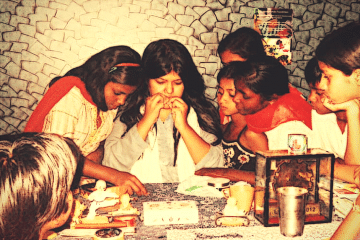 Sonal Kapoor Protsahan