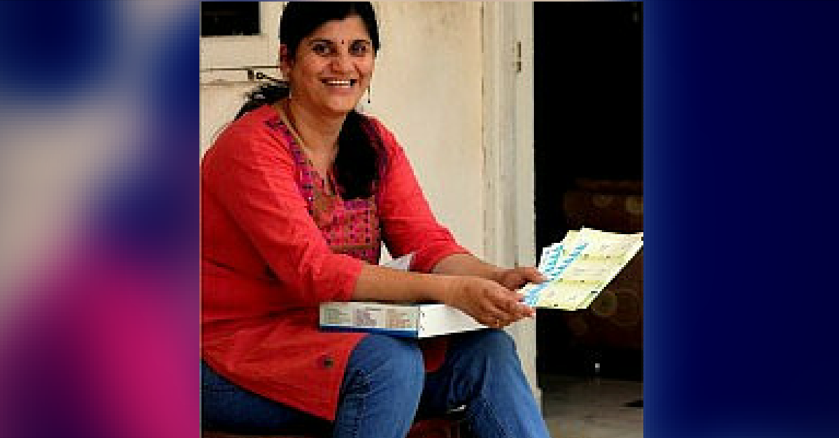 One Woman's Journey from Being a Housewife to a Changemaker That Touched Many Lives